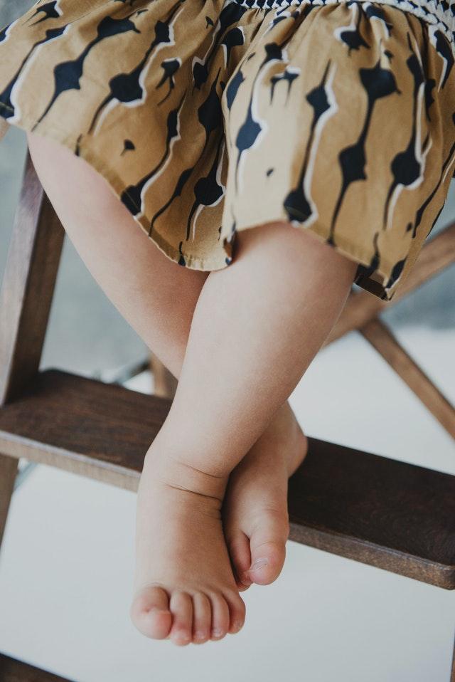 Babyhochstuhl