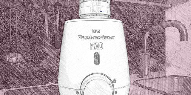Flaschenwärmer