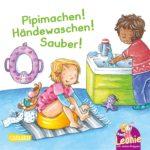 Pipimachen! Händewaschen! Sauber!