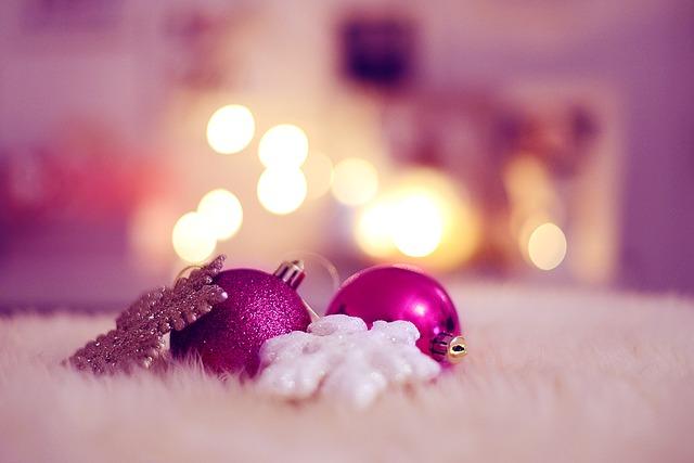 Weihnachten für Babys