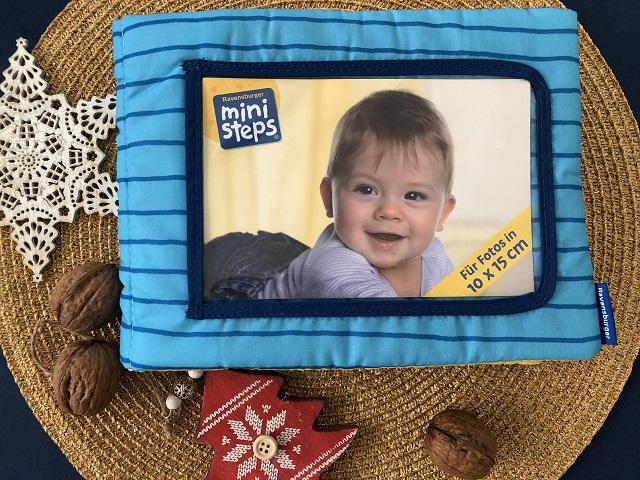Weihnachtsgeschenk für Babys