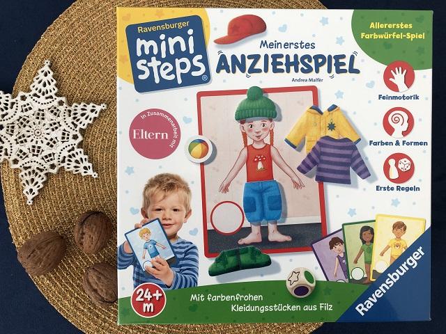 Weihnachtsgeschenk für Kleinkind