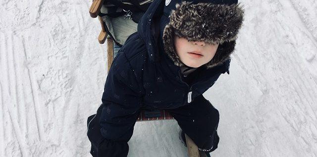 Kinderkleidung mieten