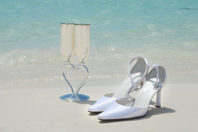 Hochzeitreise