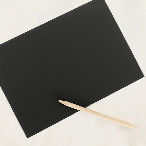 Kratzpapier