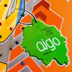 Familotel Aigo - Kletterwand
