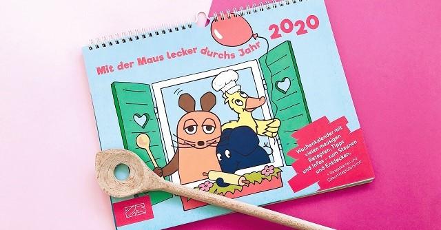 Mit-der-Maus lecker-durchs-Jahr-2020
