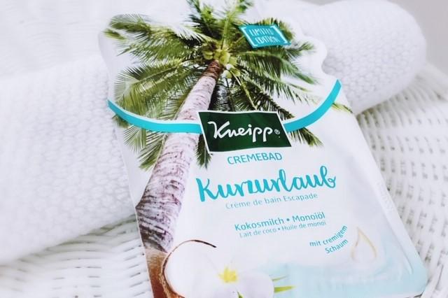 Kneipp-Kurzurlaub-Bad