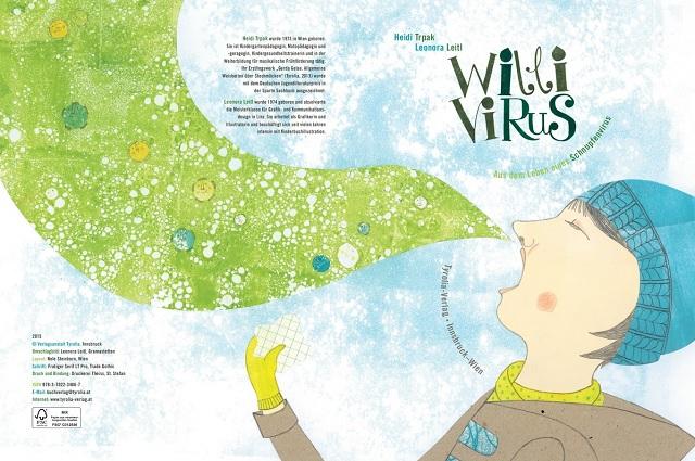 Willi-Virus-Schnupfenvirus