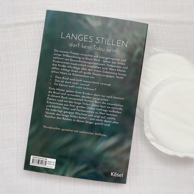 Langes-Stillen-Rezension