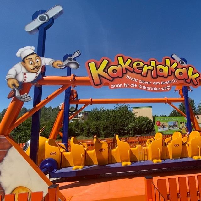 Ravensburger-Spieleland-Kakerlakak-Riesenschaukel
