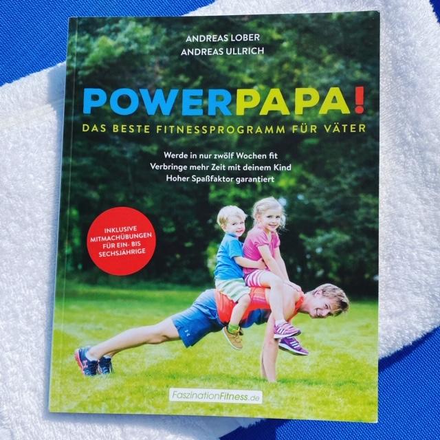 Powerpapa-Das-beste-Fitnessprogramm-fuer-Vaeter