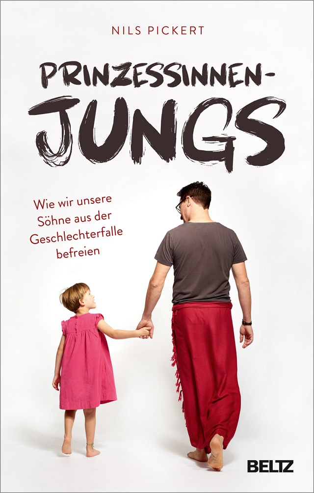 Prinzessinnenjungs