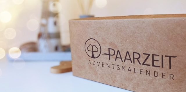 Paarzeit-Adventskalender