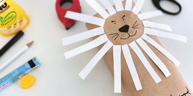 Tierische Verpackungsideen für liebevolle Geschenke