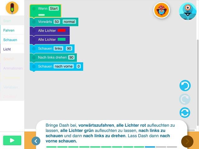 Blockly-App