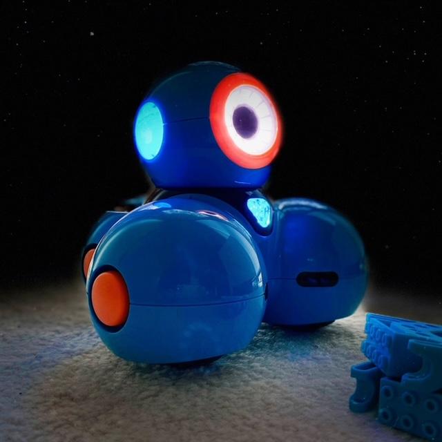 Dash-Lernroboter