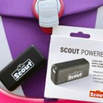 Scout Powerbank & Osram Safety Light