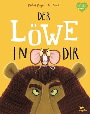 Bestseller: Der Löwe in dir - Rachel Bright