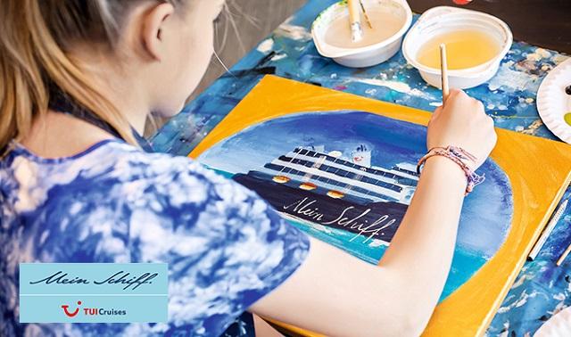 Mein-Schiff-Kinderprogramm-Atelier