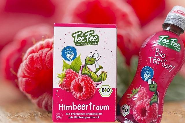 TeeFee-Himbeertraum